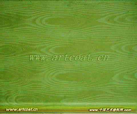 绿色木纹材质贴图