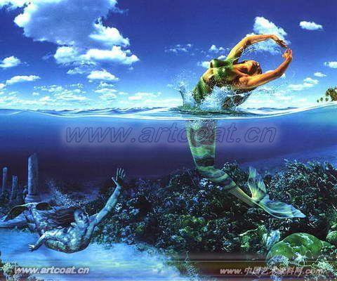 海底世界 中国 关键词/商城关键词