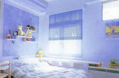 韩式卧室温馨可爱  日韩风格  装饰风格  中国艺术