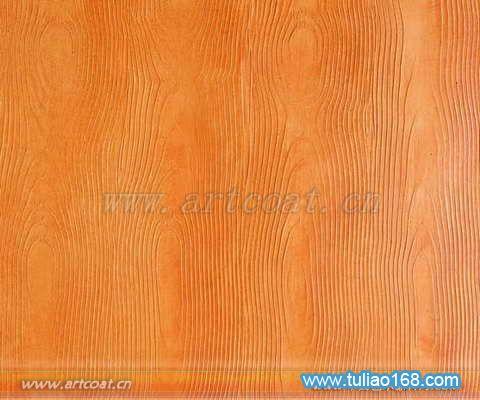 木纹漆和木纹漆的施工工艺