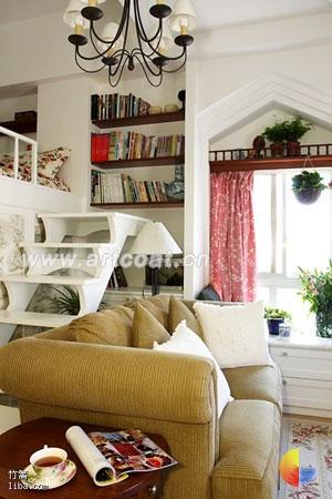 40平米復式房裝修圖片  別墅裝修設計  公裝設計