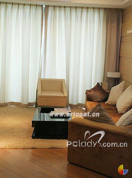 90平米样板间甜蜜婚房 装饰设计 设计师专版 中国艺术涂料高清图片