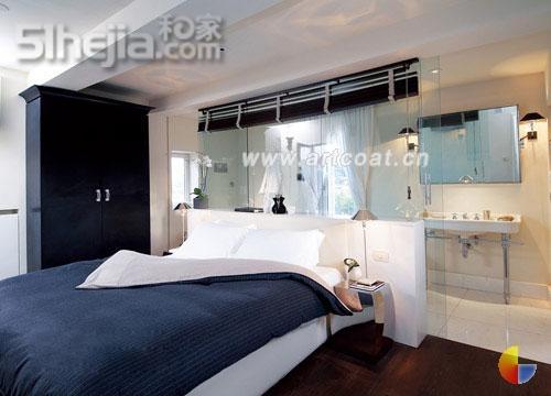 65平意大利风格家居装修设计