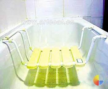 折叠马桶制作方法