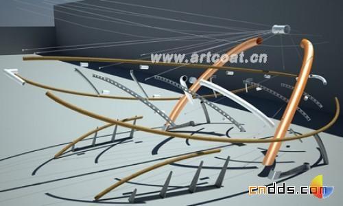 竹子连接方法图解