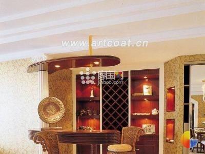 11款浪漫欧式客厅装修图