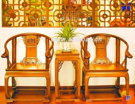 中式传统花格图案寓意