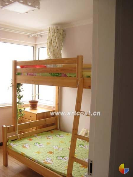 5平米儿童房间布置